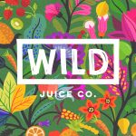 wild juice co logo