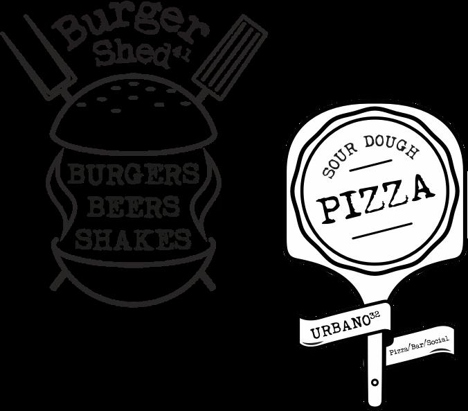 Roberts & wade branding