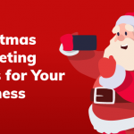 Christmas marketing ideas for your business