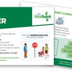 foodbank state of hunger flyer