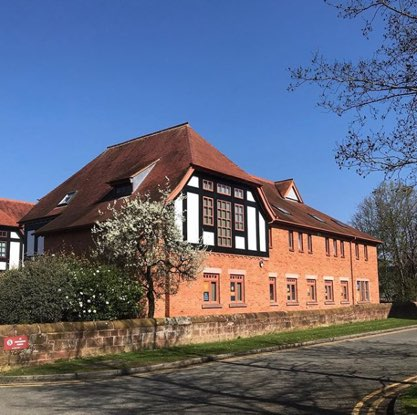 eclipse office chester