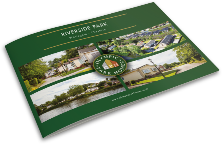 olympic park homes brochure