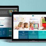 smart practice website showcase