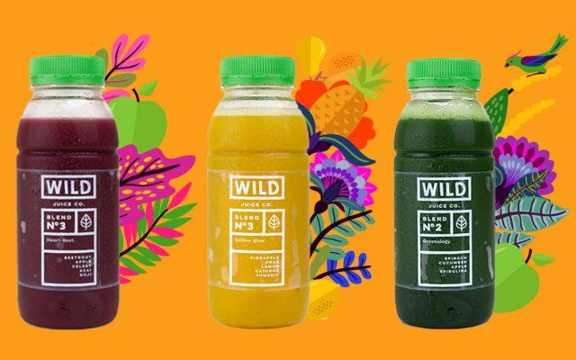 wild juice